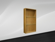 Essence Horizontal Shelfs 90