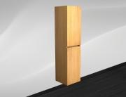 Essence Kolomkast 2 Revolving Doors