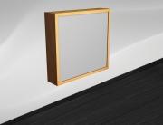 Essence Mirrored Cabinet