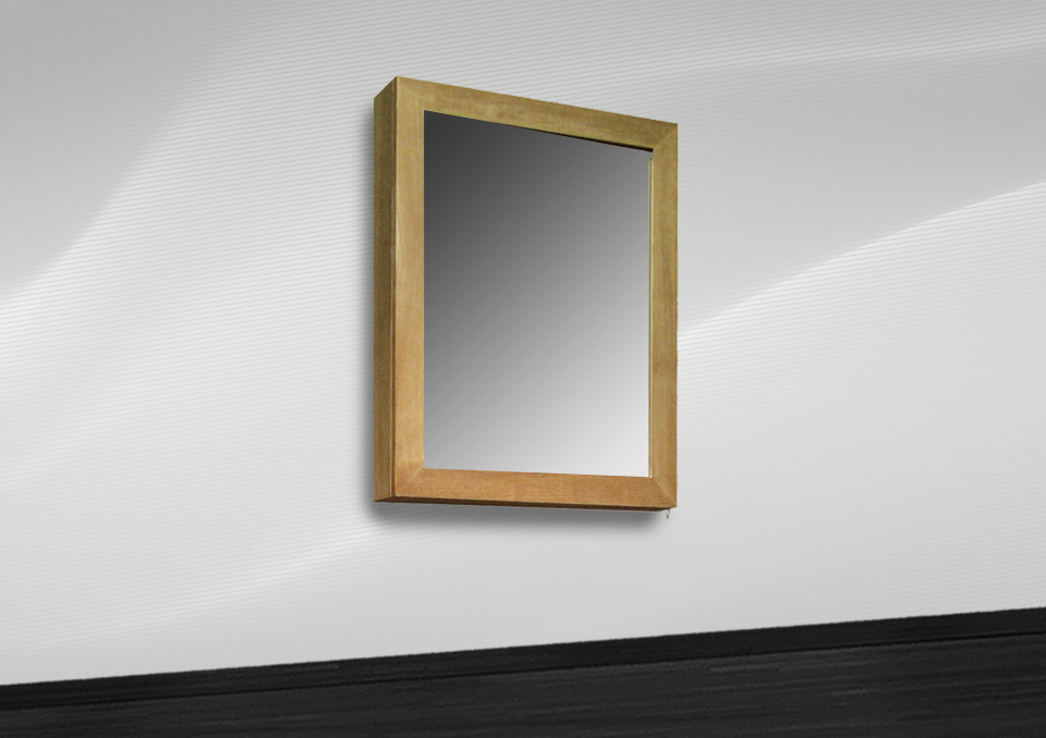 Teakline collection teak badkamermeubelen miroirs for Collection miroir