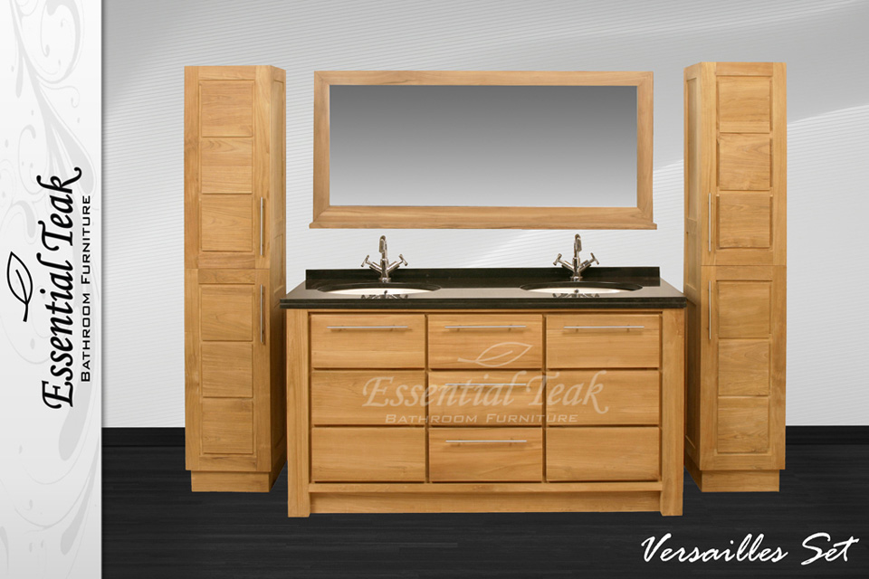 Essential Teak Collection
